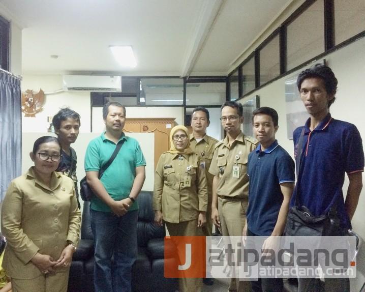 Jatipadang.com sebagai media partner Kelurahan Jatipadang